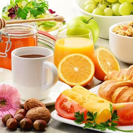 Que tal variar o café da manhã?